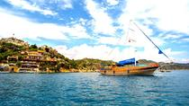 Private Kekova Boat Trip With Luxry Gulet, Antalya, Day Cruises