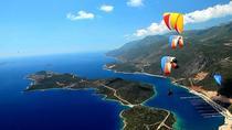 Tandem Paragliding in Kas, Kas, Paragliding