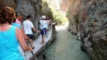 Xanthos Ancient City, Saklikent Canyon and Patara Beach From Kalkan Kas, Kas, City Tours