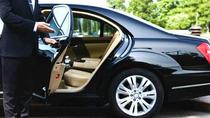 Gdansk, Sopot, Gdynia 4-8-12 hours Car with Chauffeur at disposal, Gdansk, Airport & Ground ...