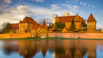 Malbork Castle 6-Hour Private Tour, Gdansk, Private Sightseeing Tours