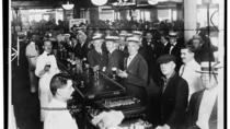 Prohibition Pub Crawl East Village, New York City, Bar, Club & Pub Tours