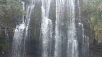 WATERFALL SWIMMING AT LLANOS DEL CORTES, Liberia, Attraction Tickets