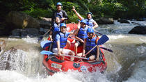 Ayung Rafting and ATV Ride Packages, Ubud, 4WD, ATV & Off-Road Tours