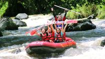 Ayung Rafting and Spa Packages, Ubud, 4WD, ATV & Off-Road Tours