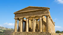 Agrigento Day Trip from Palermo, Palermo, Hop-on Hop-off Tours
