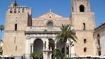 Half-day Tour of Monreale, Palermo Market and Palermo City Center, Palermo, null