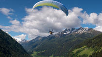 Paragliding Tirol - AIR TAXI Tirol, Innsbruck, 4WD, ATV & Off-Road Tours