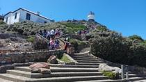 HALF DAY PENINSULA TOUR, Cape Town, Cultural Tours