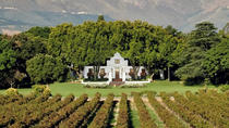 PAARL SPICE ROUTE TOUR, Cape Town, Private Sightseeing Tours