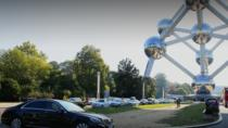 Private Transfer from or to Brussels Airport to Brussels City with Business car, Brussels, Airport...