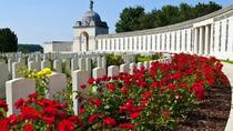 Tour of Flanders World War I Battlefields from Brussels, Brussels, Private Sightseeing Tours