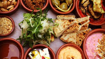 Traditional Cuisine & Cultural Foods - City Walking Tour Larnaca 2hrs, Larnaca, Food Tours