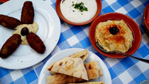 Traditional Cuisine & Cultural Foods - City Walking Tour Larnaca 3hrs, Larnaca, Cultural Tours