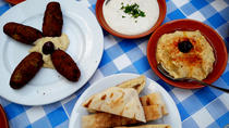 Traditional Cuisine & Cultural Foods - City Walking Tour Nicosia 3hrs, Nicosia
