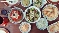 Traditional Cuisine & Cultural Foods - City Walking Tour Nicosia 4hrs, Nicosia, Food Tours