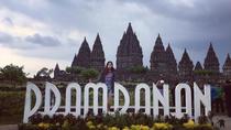 1 Day Trip Borobudur Sunrise Tour - From Yogyakarta, Yogyakarta, Day Trips