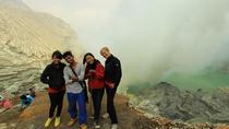 2D1N Mount Ijen Tour - From Bali, Kuta, Day Trips