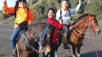 3D2N Mount Bromo & Mount Ijen Tour - Homestay, Surabaya, Multi-day Tours