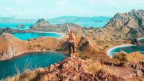 Komodo Adventure Day Tour, East Nusa Tenggara, 4WD, ATV & Off-Road Tours