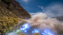 Mount Ijen Tour - From Bali, East Java, Day Trips