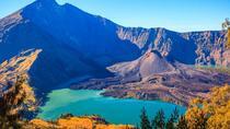 Mount Rinjani Summit 3D2N, Lombok, Multi-day Tours