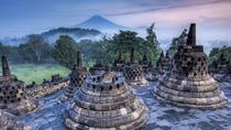 Yogyakarta & Merapi Tour 3D2N, Yogyakarta, Multi-day Tours