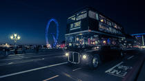 London Ghost Tour by Vintage Bus, London, Afternoon Teas