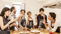 Greek Wine Tasting & Greek Cooking Class (4 hours), Athens, Cooking Classes