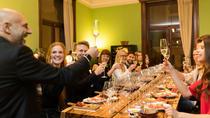 Italian Wine Tasting Evening, Antwerp, Wine Tasting & Winery Tours