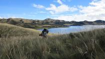 6-Day Trekking Cliffs and Piñan Lagoon from Quito, Quito, 4WD, ATV & Off-Road Tours