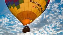 Las Vegas Hot Air Balloon Ride at Sunrise, Las Vegas, Balloon Rides