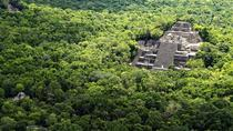 Archaelogical Site of Calakmul and Biosphere Day Trip from Villahermosa, Tabasco, Day Trips