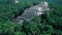 Calakmul Archaelogical Zone and Reserve Day Trip from Palenque, Palenque, Day Trips