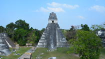 Excursion d'une nuit au parc national de Tikal depuis Palenque, Palenque, Archaeology Tours