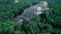 Full-Day Tour to Calakmul Ruins and Biosphere Reserve from Palenque, Palenque, Day Trips