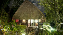 Guacamayas Lodge and Montes Azules Biosphere Reserve with Boat Ride, Palenque, Multi-day Tours