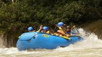 Lacandon Jungle Tour from Palenque: River Rafting and Hiking Adventure, Palenque, null
