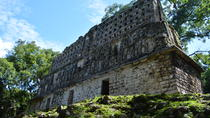 Lacandona Jungle, Yaxchilan and Bonampak Day Trip from Palenque, Palenque, Day Trips