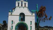Maya Cultural Tour from Tuxtla Gutiérrez: Chamula, Zinacantan, San Cristobal, Tuxtla Gutiérrez,...