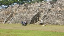 Mayan Adventure: Pomona, Palenque Archaeological Sites and Cheese Route in Tenosique, Tabasco, ...