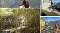Mountain Bike at Sumidero Canyon National Park Viewpoints from Tuxtla Gtz, Tuxtla Gutiérrez, ...