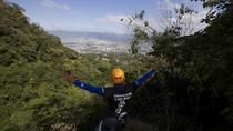 Rappeling Adventure in Zapotal Reserve and visit to Christ of Chiapas (SCLC), San Cristóbal de las...