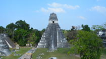 Tikal National Park Overnight Tour from Palenque, Palenque, Archaeology Tours