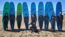 Beginner Surf lessons In Marin, San Francisco, 4WD, ATV & Off-Road Tours