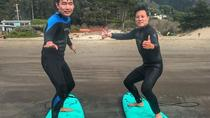 Intermediate Surf Lessons In Marin, San Francisco, Surfing Lessons