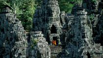 Angkor Temple Private Tour, Siem Reap, Private Sightseeing Tours