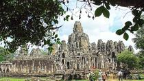 Angkor Thom, Ta Promh, and Banteay Srei Shared Tour, Siem Reap, Cultural Tours