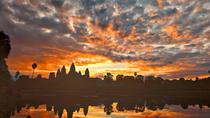 Sunrise with Small Circuit Shared Tour, Siem Reap, Cultural Tours