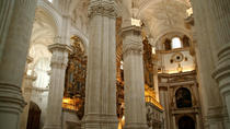 Granada Royal Chapel and Cathedral Tour, Granada, Skip-the-Line Tours